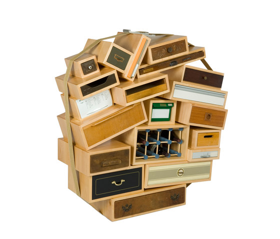 Chest of drawers by Droog | Sideboards