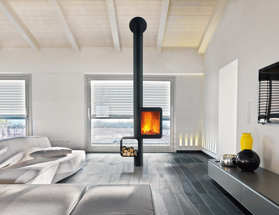 Grappus by Focus | Stoves
