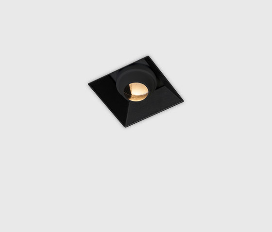 Down in-Line 40 wallwasher by Kreon | Recessed ceiling lights
