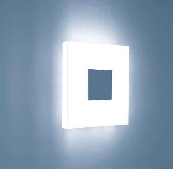 Cubic C3 by Lightnet | Wall lights