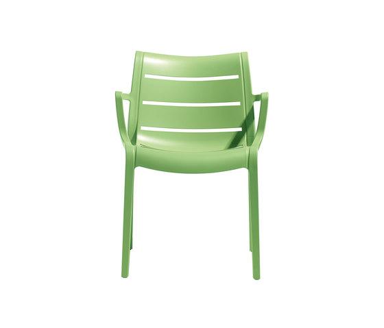 Sunset chair de Scab Design | Sillas para restaurantes