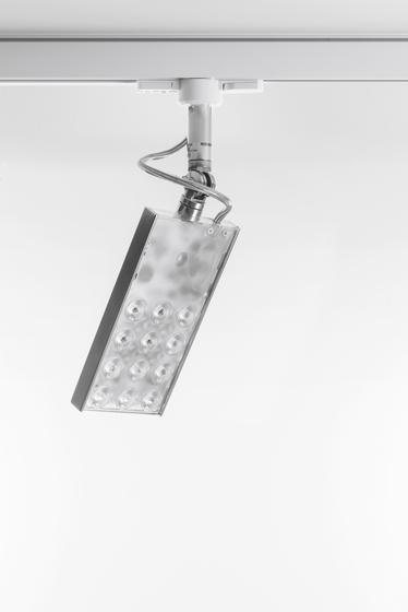 Pad Track di Artemide Architectural | Lampade plafoniere