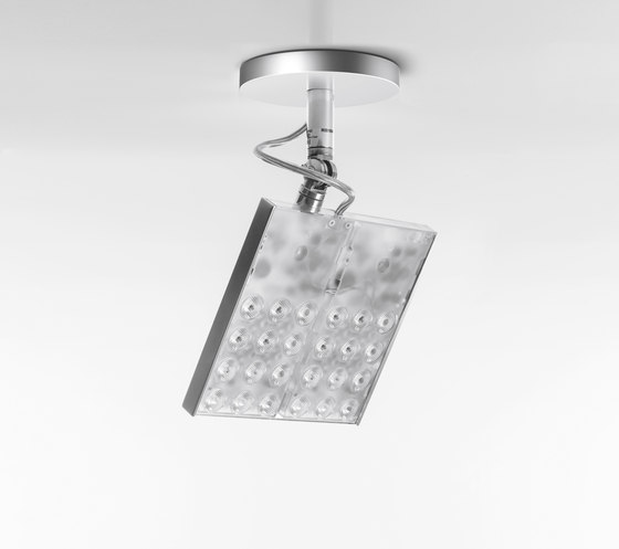 Pad square by Artemide Architectural | Ceiling lights