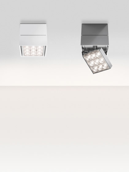 Pad 80 by Artemide Architectural | General lighting