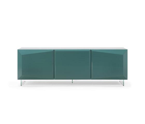 Prisma Buffet von Reflex | Sideboards / Kommoden