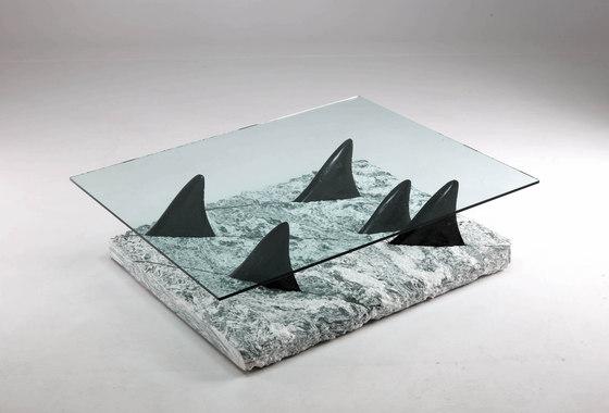 Vietato Bagnarsi by Cattelan Italia | Lounge tables
