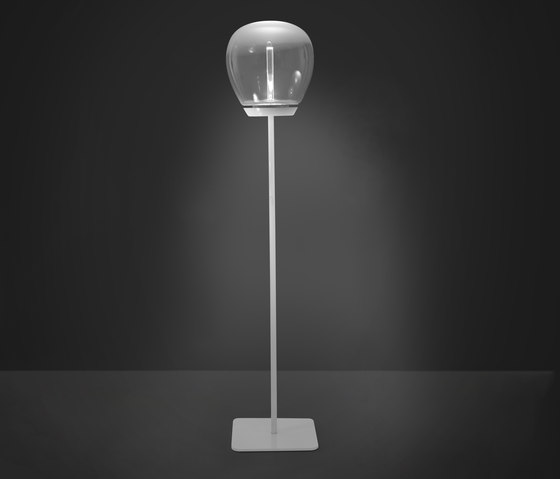 Empatia Floor Lamp by Artemide | General lighting