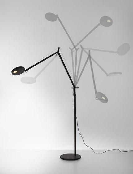 Demetra Floor lamp de Artemide | Luminaires sur pied