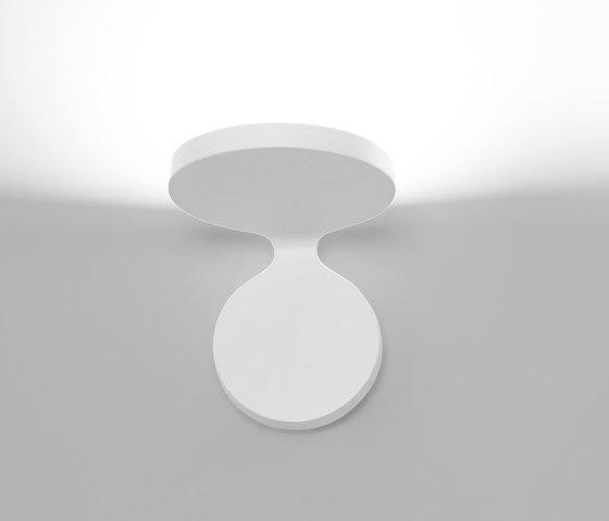 Rea 12 Wall Lamp by Artemide | Wall lights