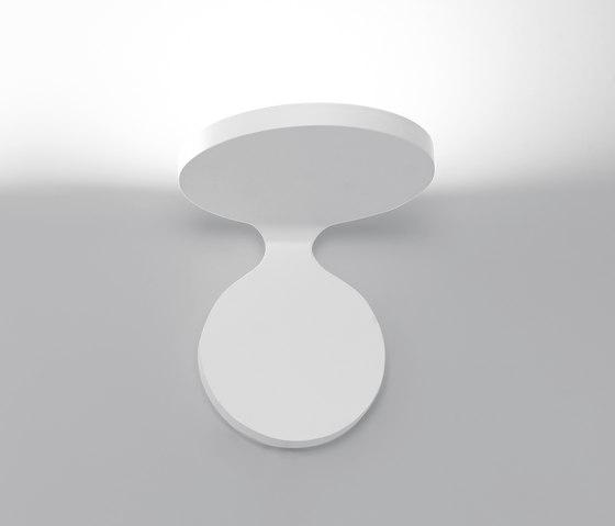 Rea 17 Wall Lamp by Artemide | Wall lights