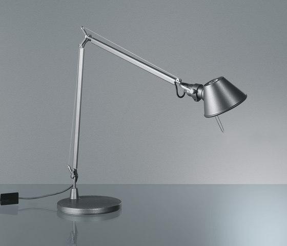 Tolomeo Midi LED Lampe de Table de Artemide | Luminaires de table