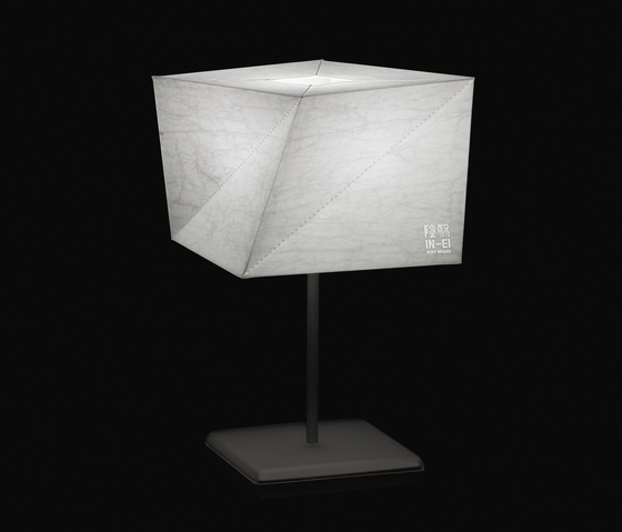 In-Ei Hakofugu Micro Stelo Table Lamp by Artemide | General lighting