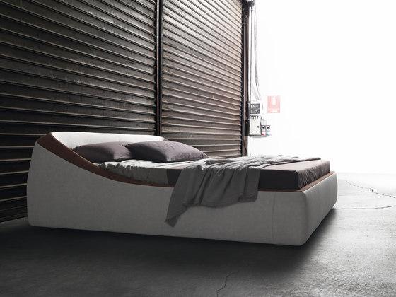 Brera Bed by Presotto | Beds