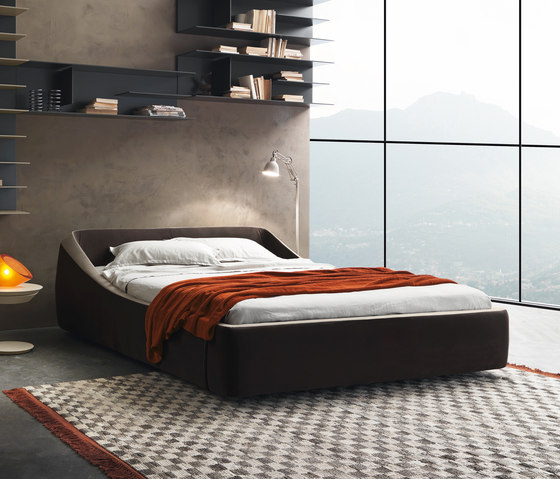 Brera by Presotto | Double beds