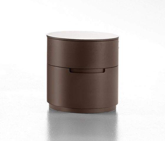 Complementi Notte Globo_2 by Presotto | Night stands