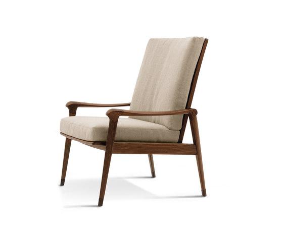 Denny Armchair von Giorgetti | Sessel