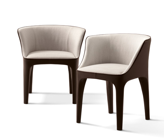 Diana Small Armchair by Giorgetti | Chairs