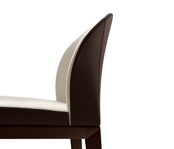 Normal Chair by Giorgetti | Chairs