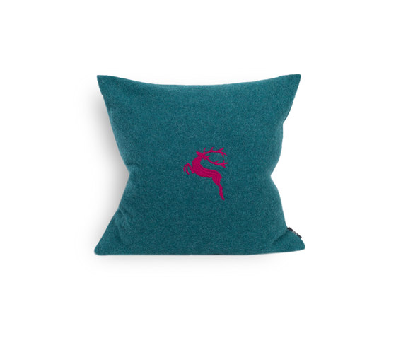 Adele Cushion agave by Steiner | Cushions
