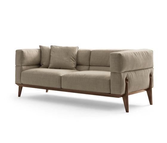 Ago Sofa by Giorgetti | Lounge sofas