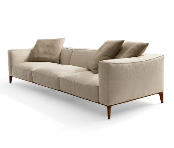 Aton Sofa by Giorgetti | Sofas
