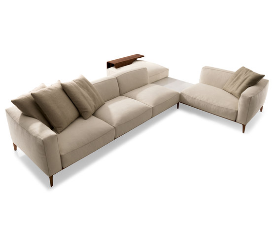 Aton Sofa de Giorgetti   Canapés