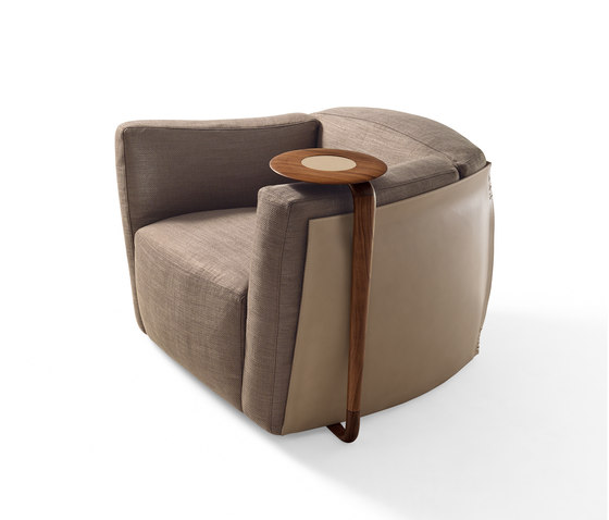 My Armchair von Giorgetti | Sessel