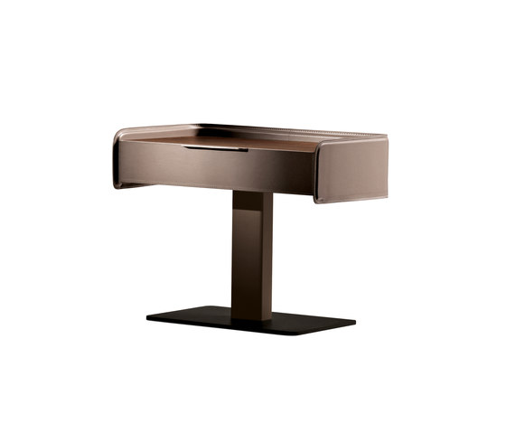Corium Bedside Table by Giorgetti | Night stands