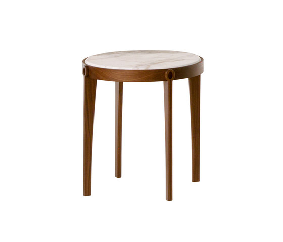 Ago Small Table de Giorgetti | Tables d'appoint
