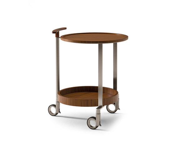 Eos Small Table by Giorgetti   Side tables