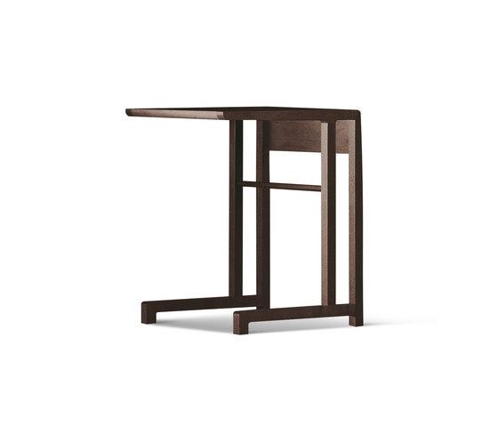 Eos Tavolino di Giorgetti | Tavolini alti