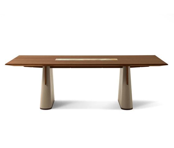 Fang Table von Giorgetti | Esstische