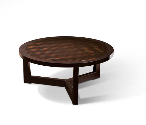 Reverso Small Table by Giorgetti | Coffee tables