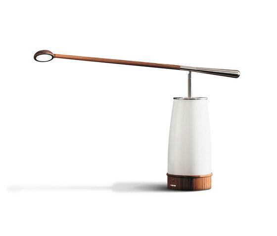 Afo Table Lamp de Giorgetti | Lámparas de sobremesa