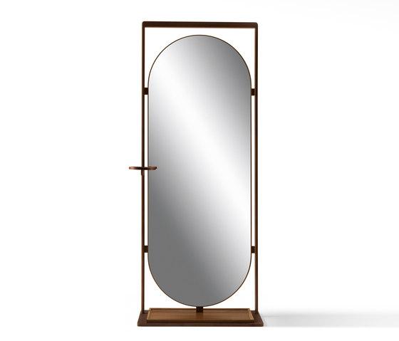 Narcisse Mirror de Giorgetti | Espejos