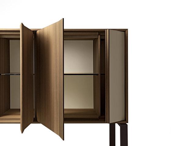 Origami Sideboard di Giorgetti | Credenze