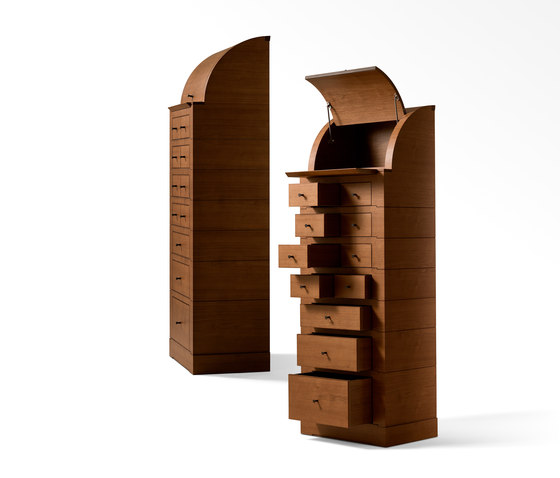 Lia Chest of Drawers by Giorgetti | Sideboards