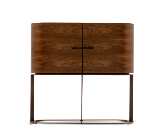 Ino Bar Cabinet de Giorgetti | Muebles de bar