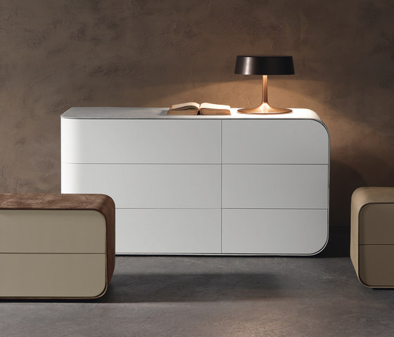 Complementi Notte Passion by Presotto | Sideboards