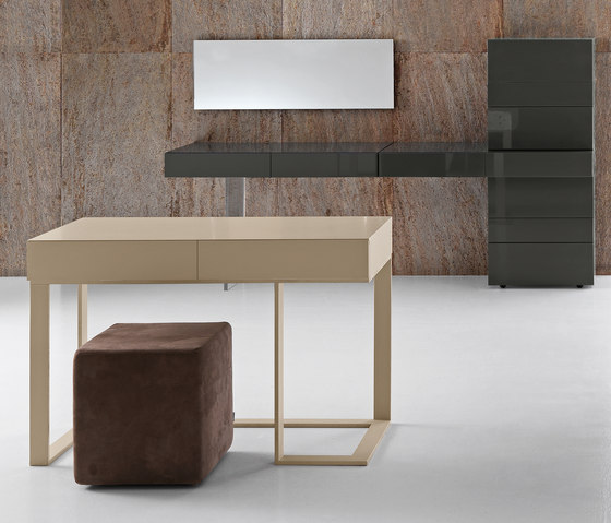 Complementi Notte Swing_console_2 by Presotto | Console tables