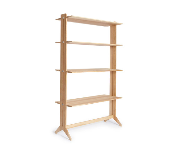 Regal by Soeder   Office shelving systems