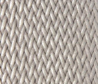 Grit | glow grey silver de Naturtex | Alfombras / Alfombras de diseño