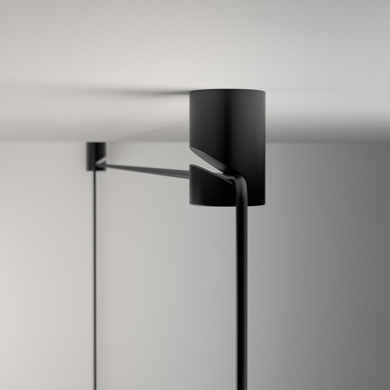 Wireflow Free-Form Pendant lamp by Vibia   Suspended lights