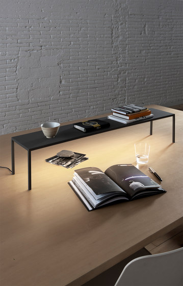 BlancoWhite R3 Table by Santa & Cole | Lighting objects