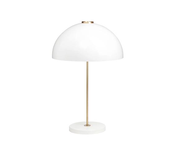 Kupoli table lamp, white de Innolux | Table lights