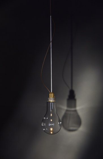 LEDed B. by benwirth licht | Suspended lights