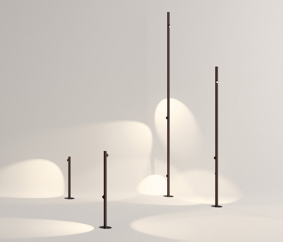Bamboo 4800-4805 Outdoor by Vibia | General lighting