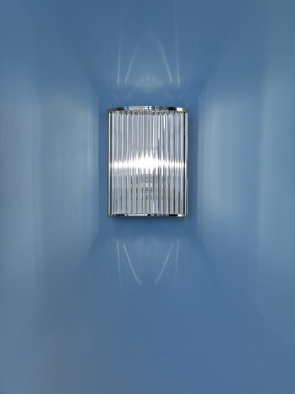 Stilio Uno 300 Wall Lamp by Licht im Raum | Wall lights