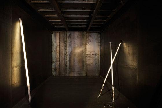 tub0 di benwirth licht | Lampade piantana