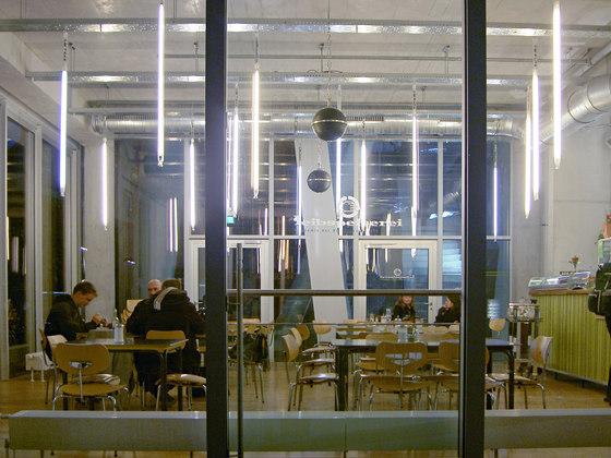 tub0 di benwirth licht | Lampade sospensione